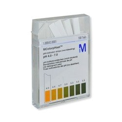 pH Indicator strips